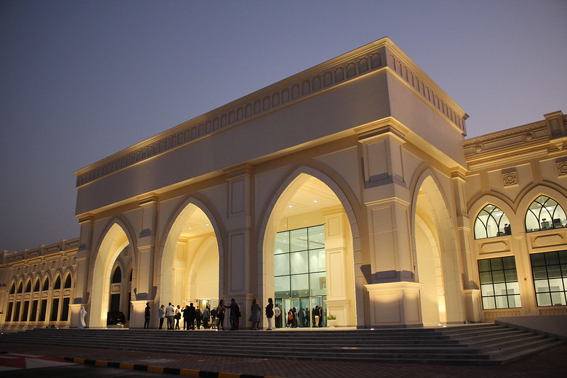 Sharjah Publishing City