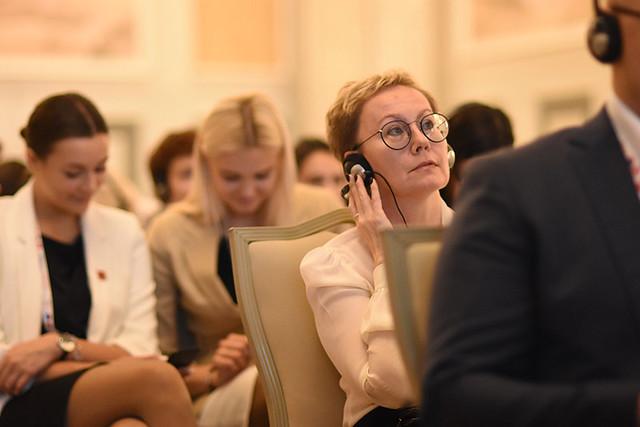 Rus medyası, forumu ilgiyle izledi