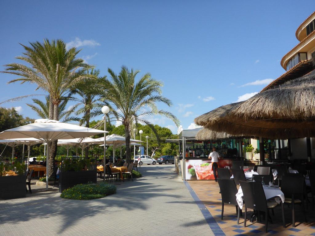 Mallorca Playa De Palma Hotel Flamingo