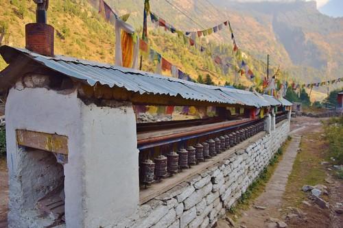 Annapurna Circuit - Nepal