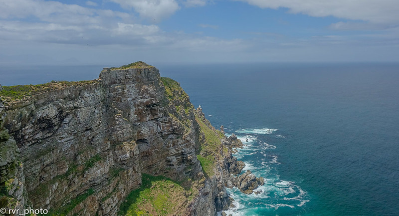 Cape Point, Cape Town, Sudáfrica