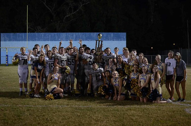 2017-09-29 Varsity Football @ Munroe