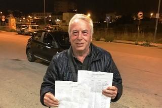 Noicattaro. Petizione immigrati front