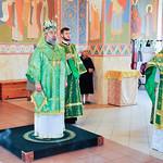 Прпп. схимонаха Кирилла и схимонахини Марии (ок. 1337), родителей прп. Сергия Радонежского в Дивноморске