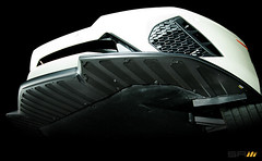 Protect Your Investment! Scrape Armor Bumper Protection Systems