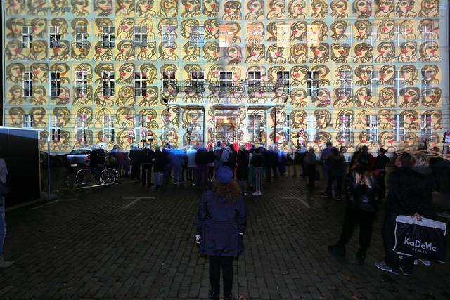 Festival of Lights - Palais am Festungsgraben [3/6]