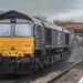 Class 66 66423 & 66304 DRS_A230016