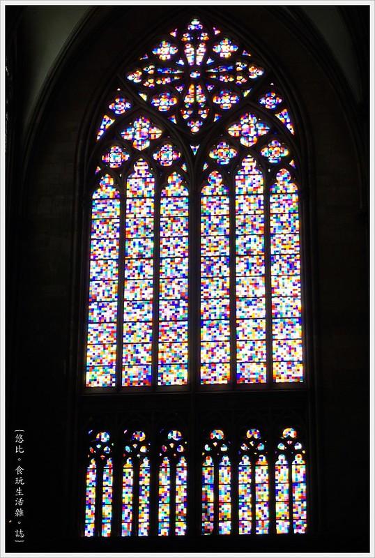 科隆大教堂-77-內部
