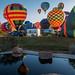 Albuquerque International Balloon Fiesta by John Clay173