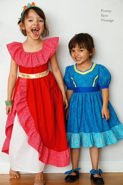 elena and isabel 3
