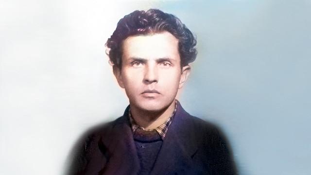 6. Александр Зиновьев. Москва. 1951