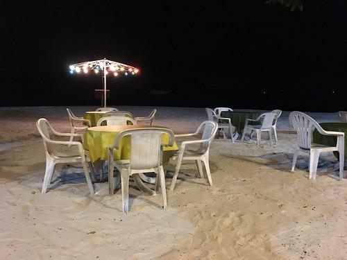 今日のサムイ島 9月24日 サムイの昔を感じよう!OPレストラン