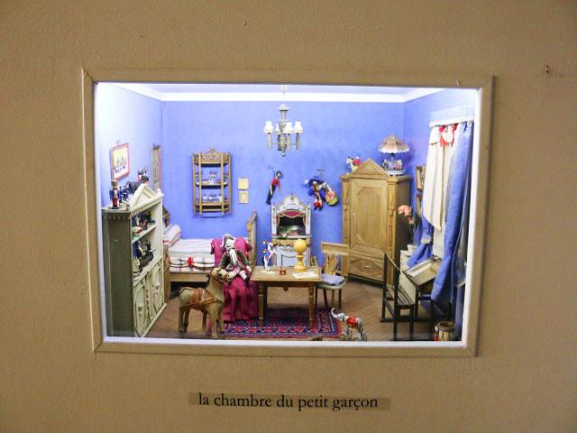 muzeul de miniaturi obiective turistice albi 2