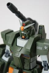 [Robot魂] #210 FA-78-1 Full Armor Gundam / 全裝甲型鋼彈(ver. A.N.I.M.E)