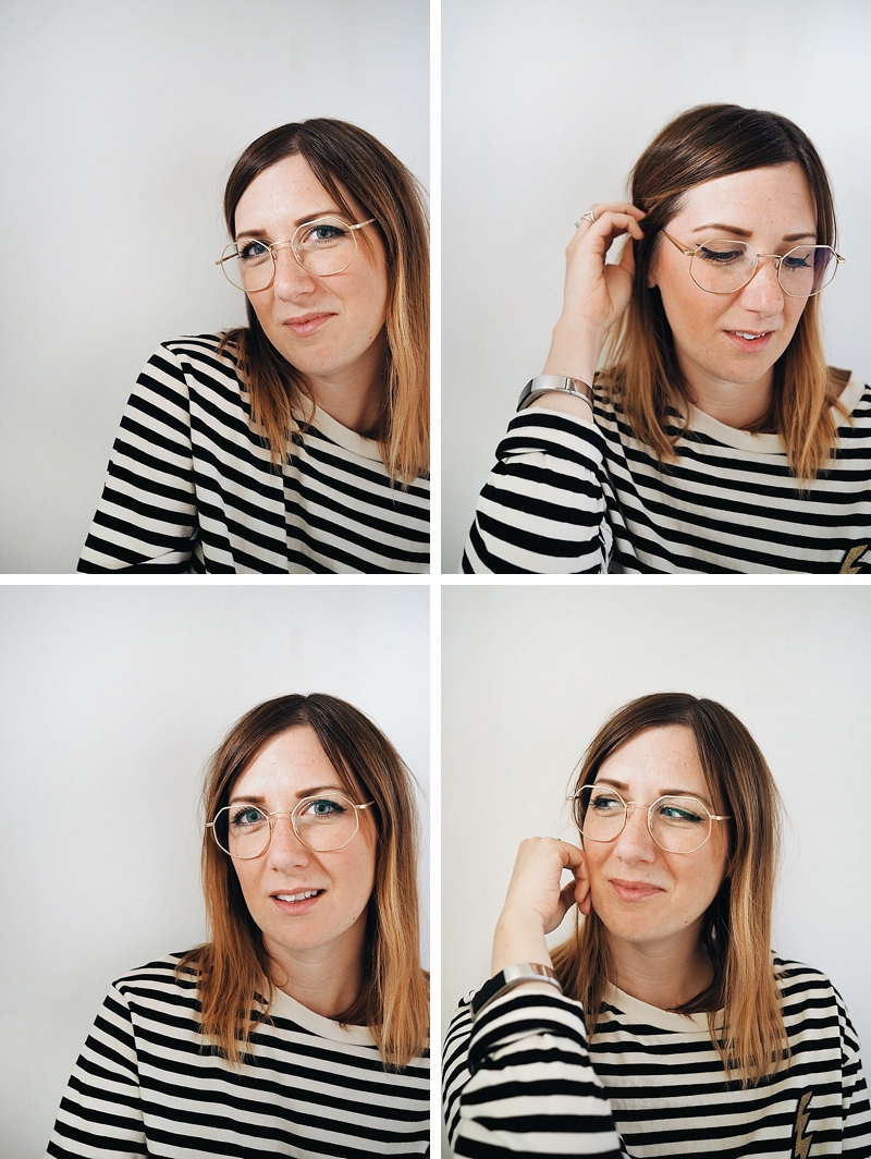Ace & Tate Online Prescription Glasses Review | Hannah and The Blog