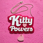 Kitty Powers