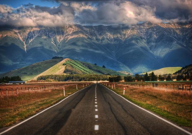 NZ Adventure