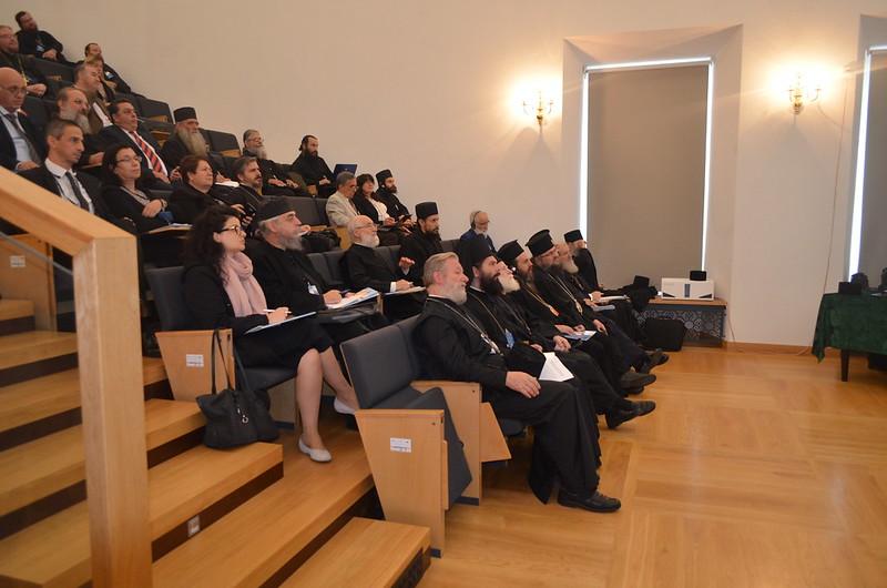 Конференция в Польше