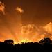 Ophelia Sunset