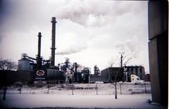 East Hamilton industry