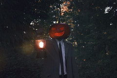 """Mr. Pumpkin"""