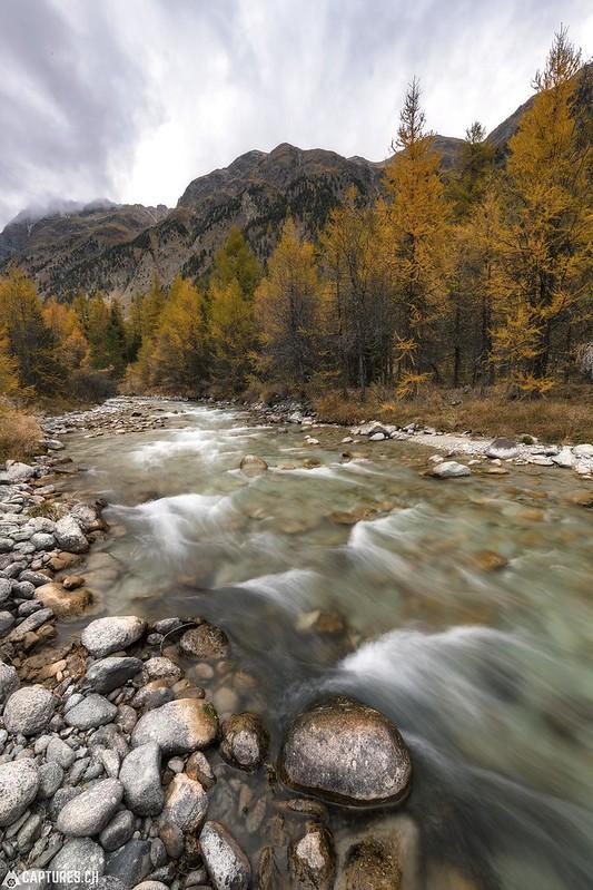 River - Val Bever