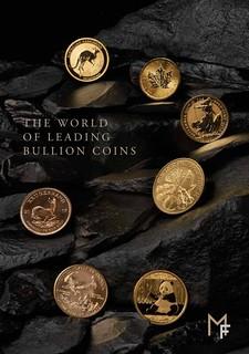 World of Leading Bullion Coins