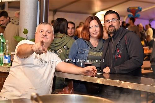 FOTO: Nastupom Klape Iskon i Lucky banda otvorena Marunada u Dobreću