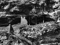 photo - Fortress Ruins, La Roque-Gageac - TpzAdj