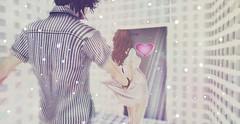 Follow me to L♥ve