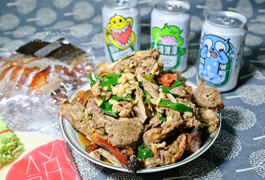 台中御記烤鴨03