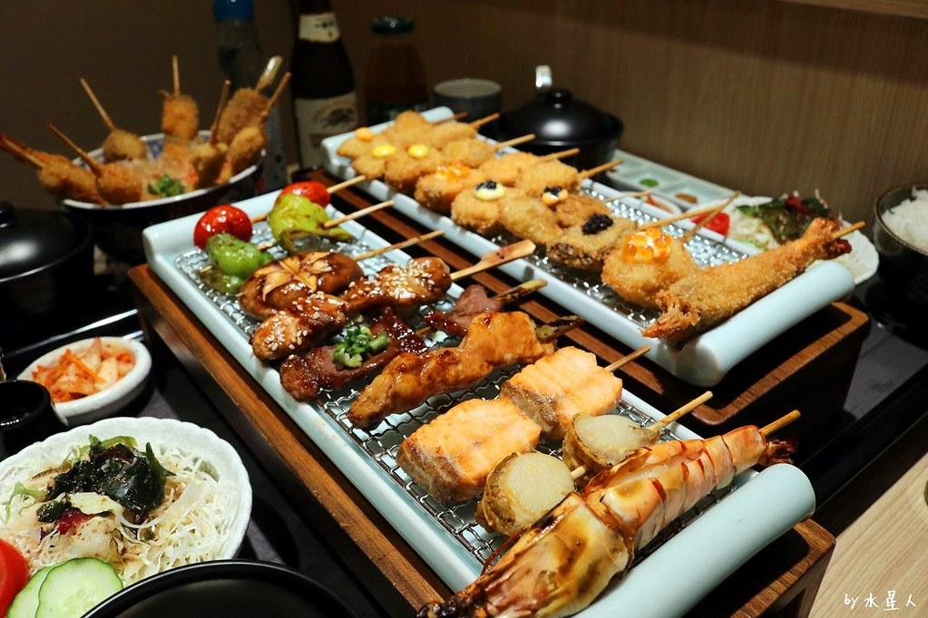 37164892974 11140e7127 b - 熱血採訪|天串元祖串楊,中友百貨美食,日式串揚炸物、串燒烤物還有酥脆噴汁的炸牛排丼飯