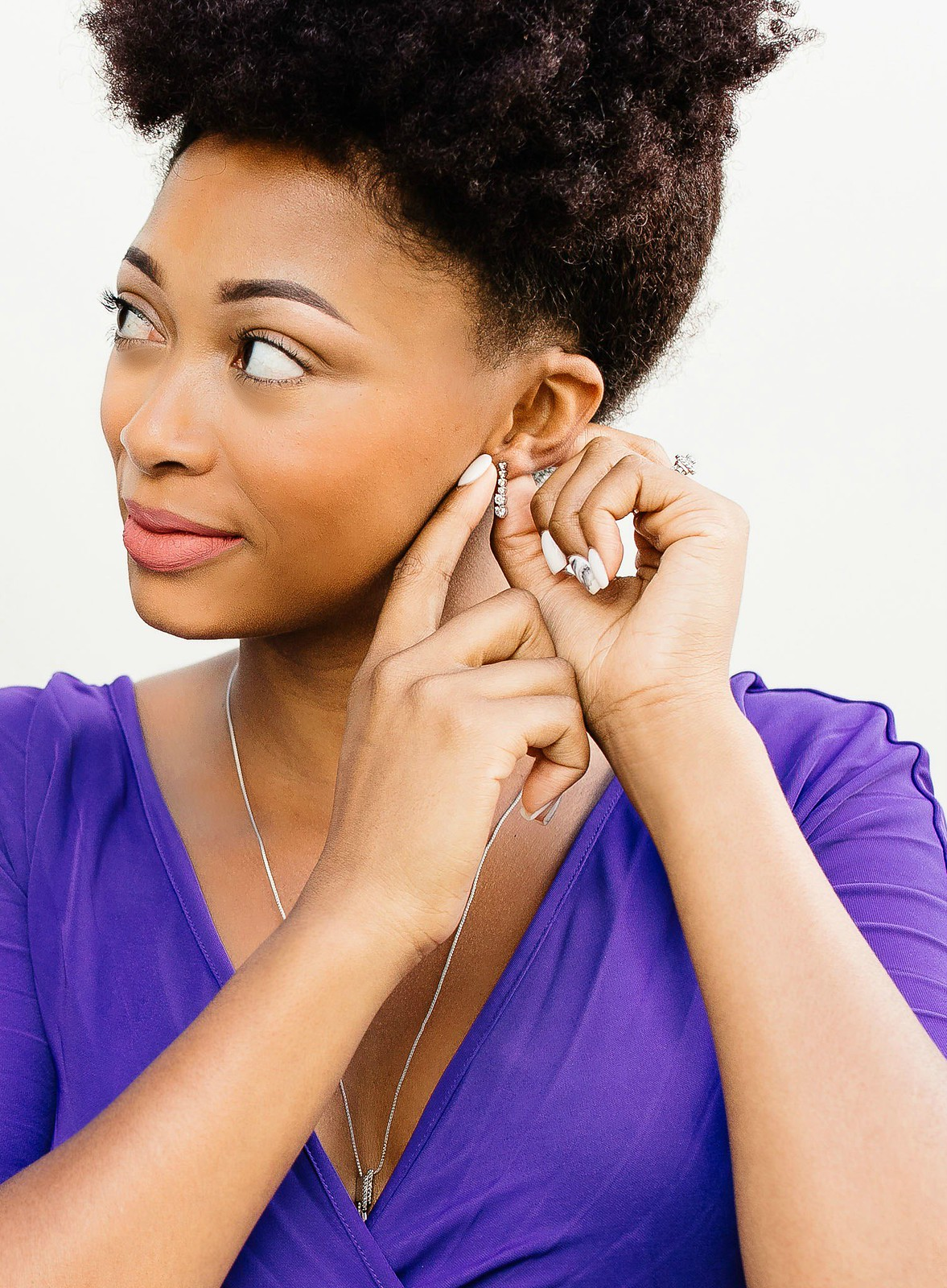 the perfect earrings to gift your woman