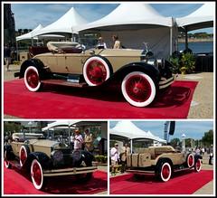 Howard Hughes 1925 Rolls-Royce Silver Ghost