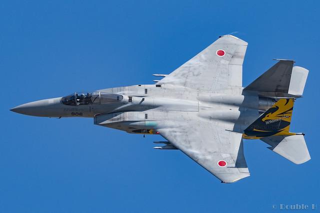 Komatsu AB Airshow Rehearsal 2017.9.14 (61) 306SQ F-15J #096