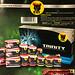 Trinity Selection Box by Black Cat Fireworks