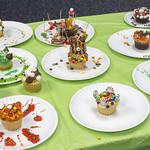 Cupcake Decorating Challenge