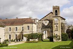 52 Andelot-Blancheville - Abbaye de Septfontaines XVII XIXème - Photo of Signéville