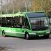 Nottingham Community Transport 965 - YJ64 DZB (Optare Solo SR EV)