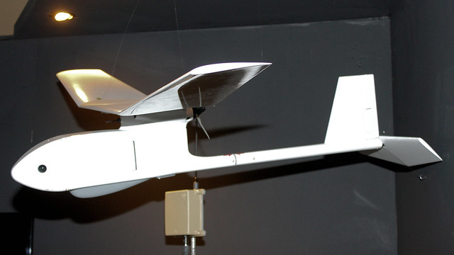 RQ-11A Raven