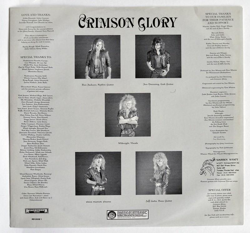 A0367 Crimson Glory Transcedence