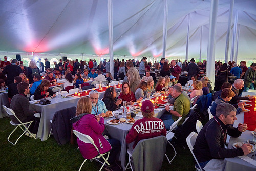 2017 Family Weekend at Colgate