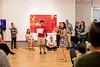 Artist/Activist Matchmaking Event