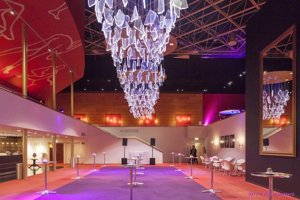 Groningen Hotel De Doelen