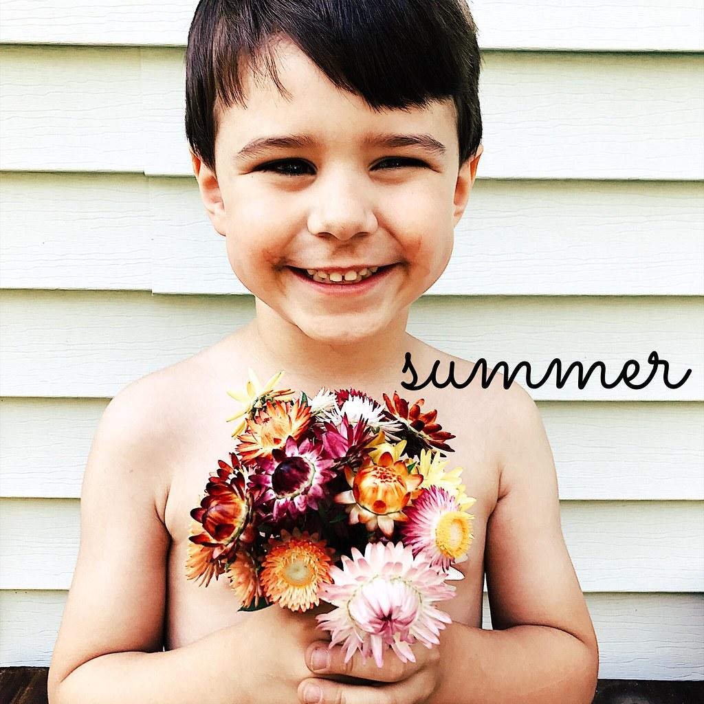 Seasons page