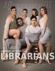 Invercargill Librarians