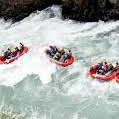 Rafting tour on the neretva river is full of fun