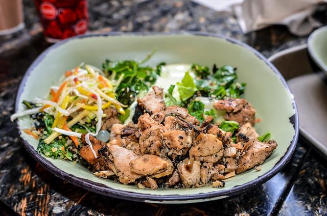 close chicken saulti canteen Pandora AK