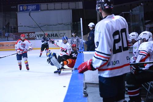 HK Gladiator vs. HC Lenovo PHM Cup'18