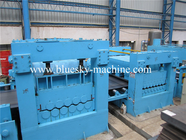 Cut To Length machine for sale